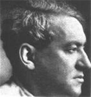Portrait de Pascin