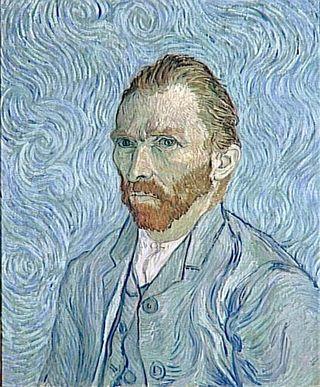 Autoportrait de 1889