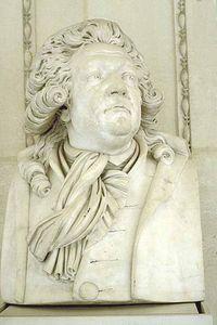 Mirabeau par Lucas de Montigny 18es Louvre