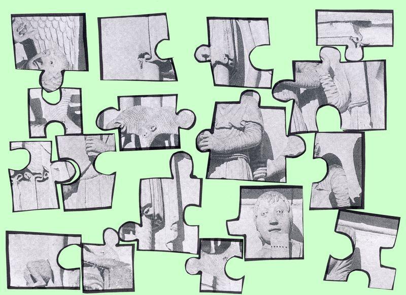 Puzzle paysans