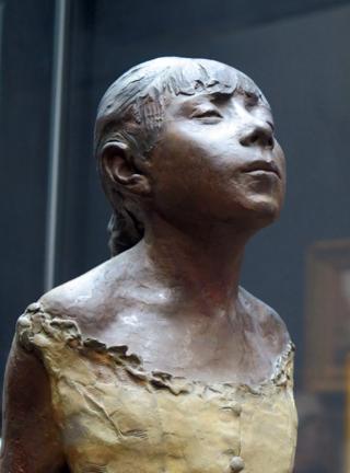 Orsay Degas