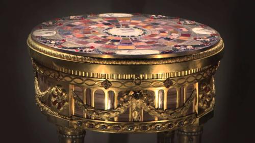 200 PAIX MODE EMPLOI table de teschen  offerte 1780 Neuber