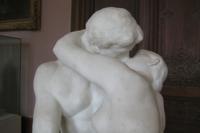 Le Baiser - Rodin