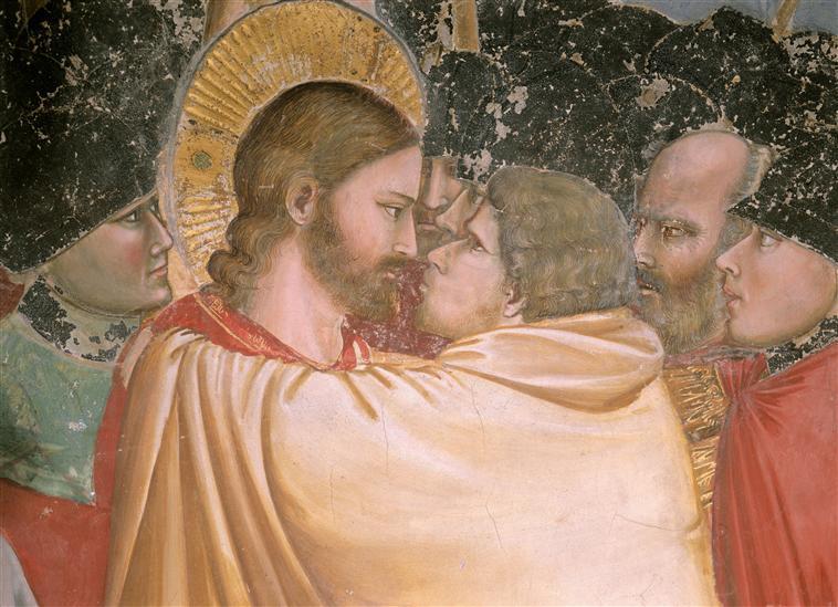406 Scrovegni Giotto Padoue vers 1305 7
