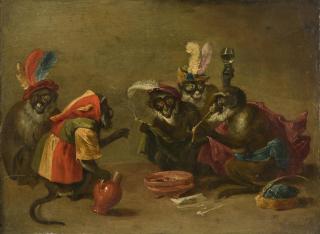 Teniers - Copie