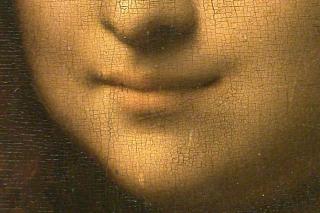 Souriez Mona Lisa