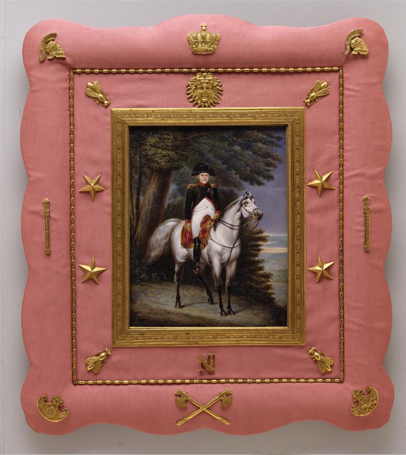 Luigi Marta 1830 Met mu OA