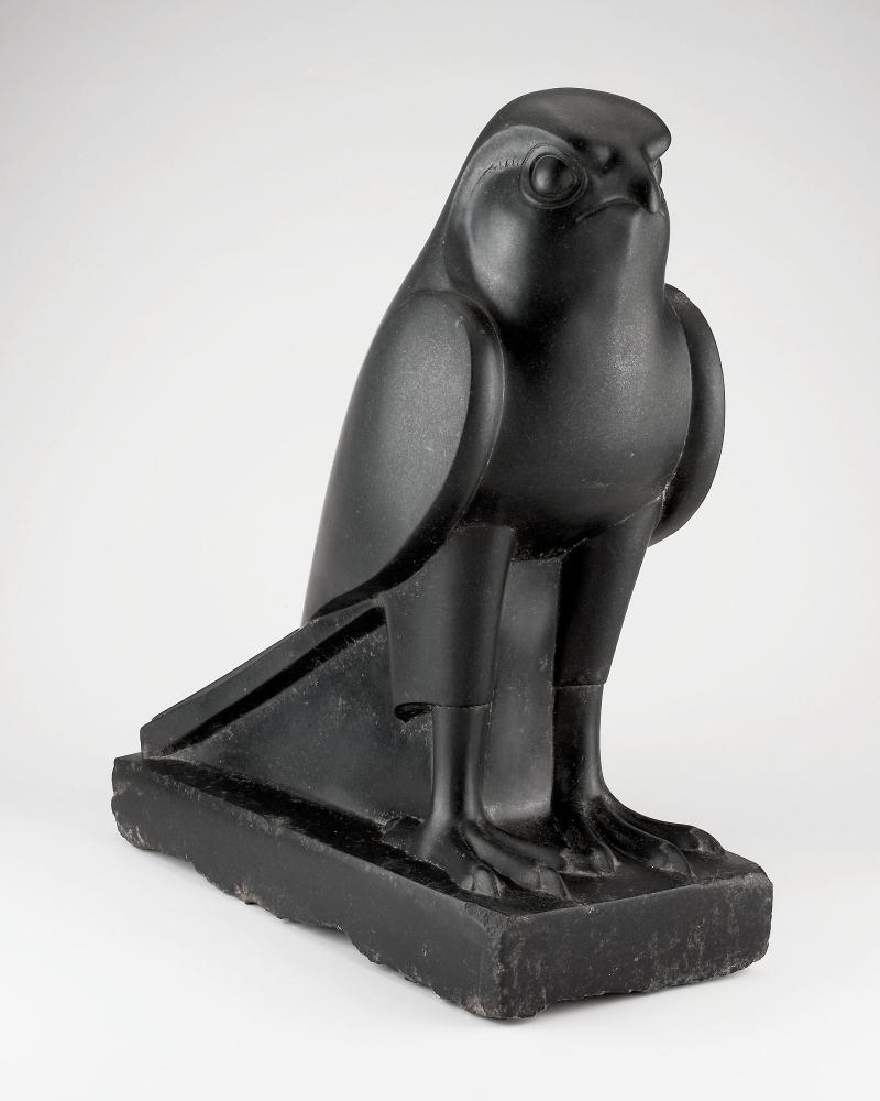 Horus ep Ptolémaïque AIChicago